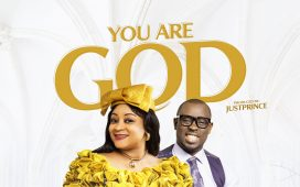 DOwnload You Are God by Neni