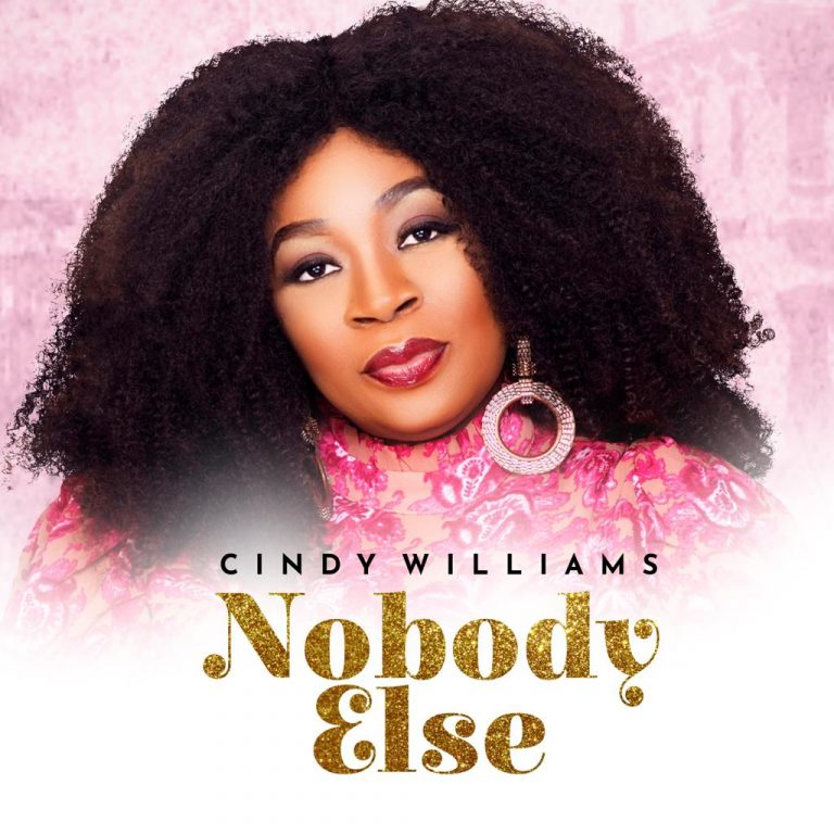 Cindy Williams Nobody Else