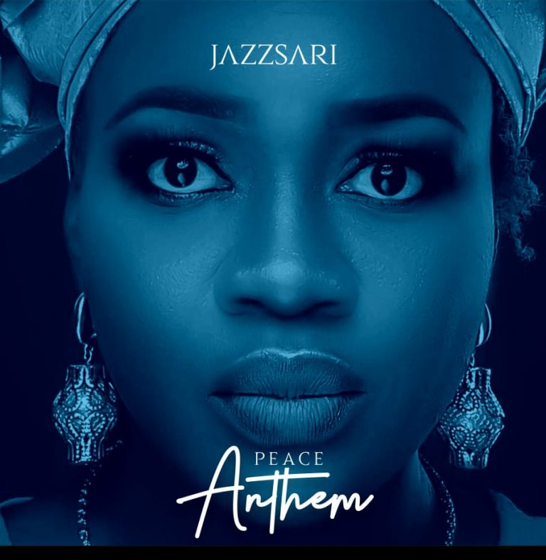 Jazzsarii Peace Anthem