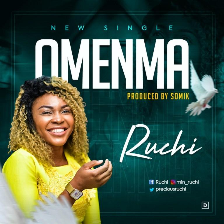 Precious Ruchi Omemma Mp3 Download