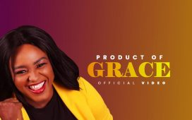 Download Product of Grace by Shade oshoba