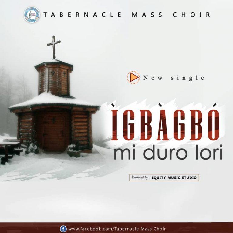 Terbanacle Mass Choir