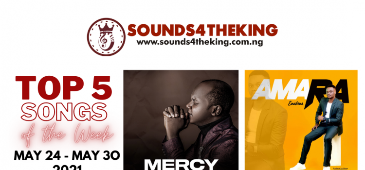Top Nigerian Gospel Song