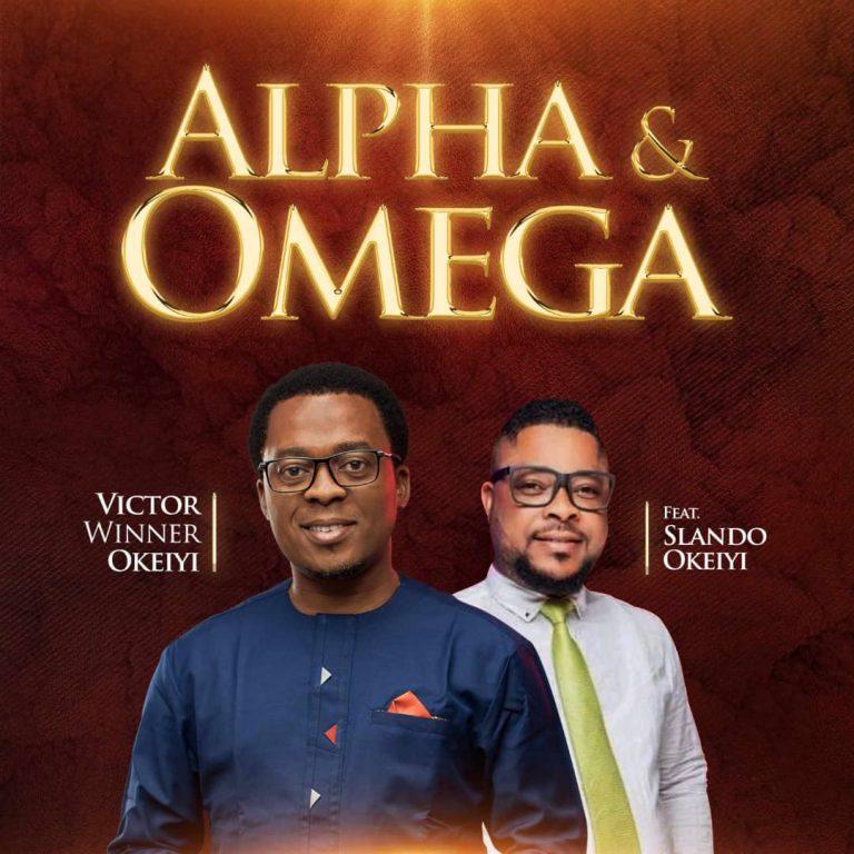 Victor Winner Okeiyi Alpha and Omega