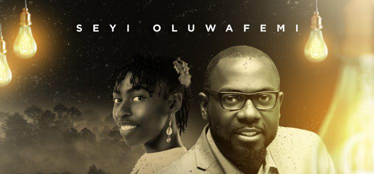 Great God by Seyi Oluwafemi