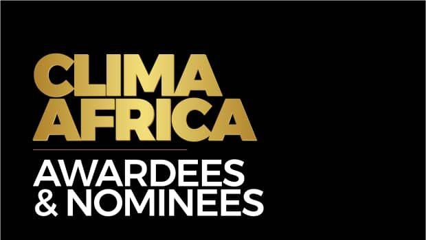 CLIMA Awards 2021