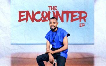E Praise the encounter ep