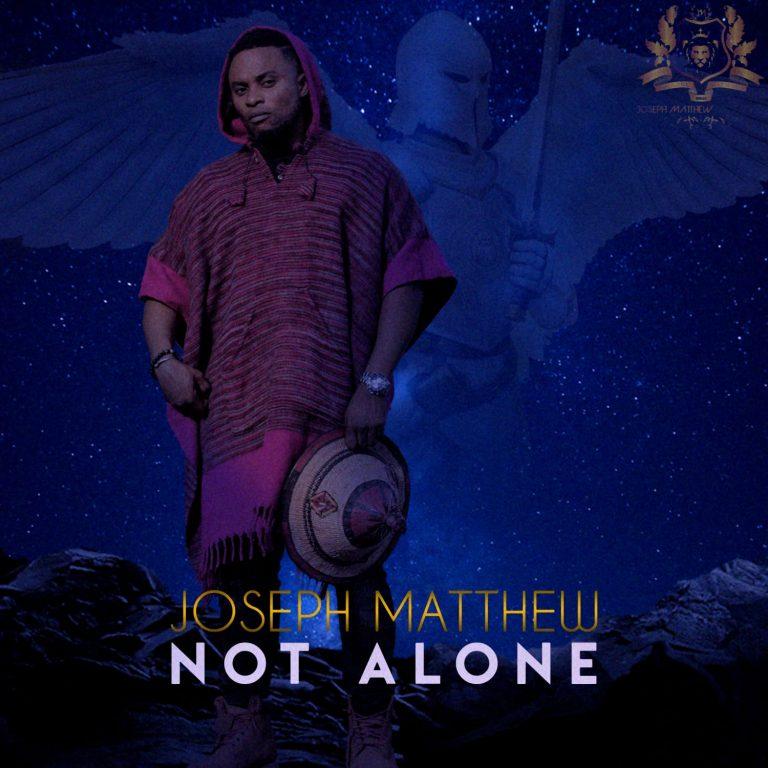 Download Mp3 Not alone by Joseph Mathew