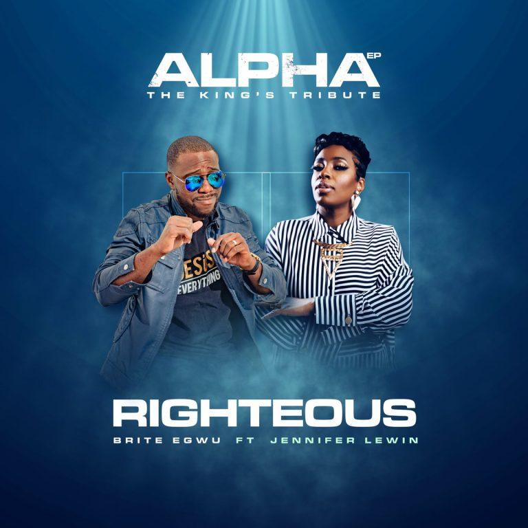 Righteous by Brite Egwu