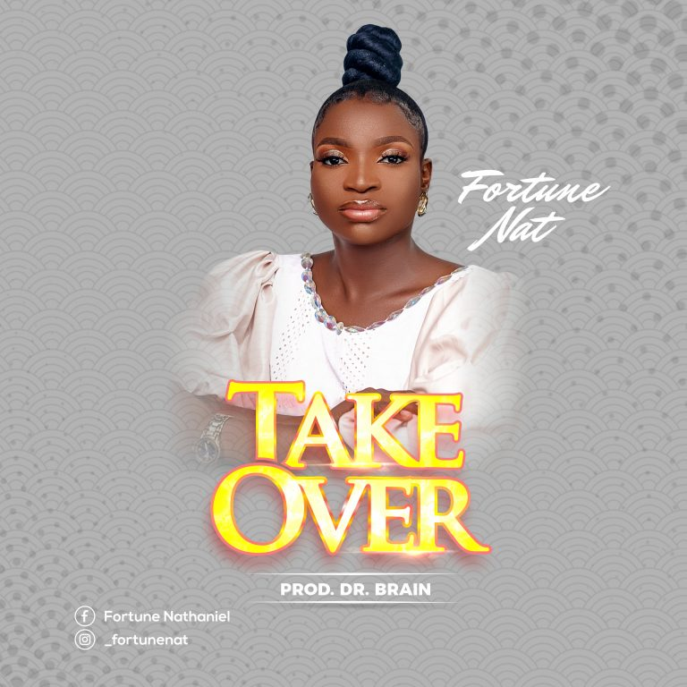 Take Over by Fortune Nathaniel