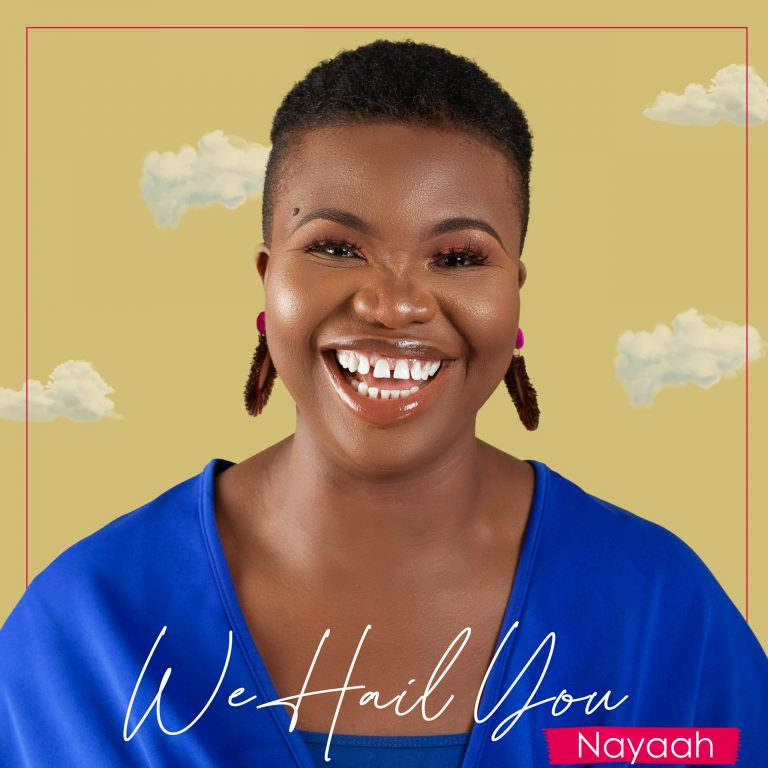 Download Mp3 We Hail You by Nayaah