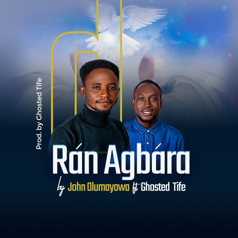 Download Mp3 Ran Agbara by John Olumayowa