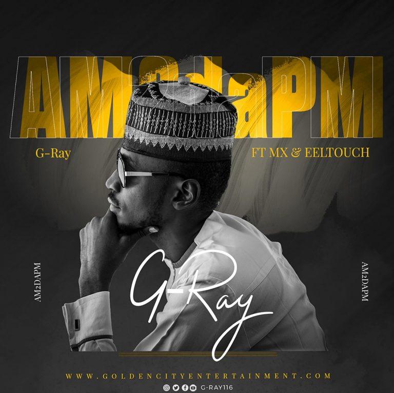G-Ray AM 2da PM