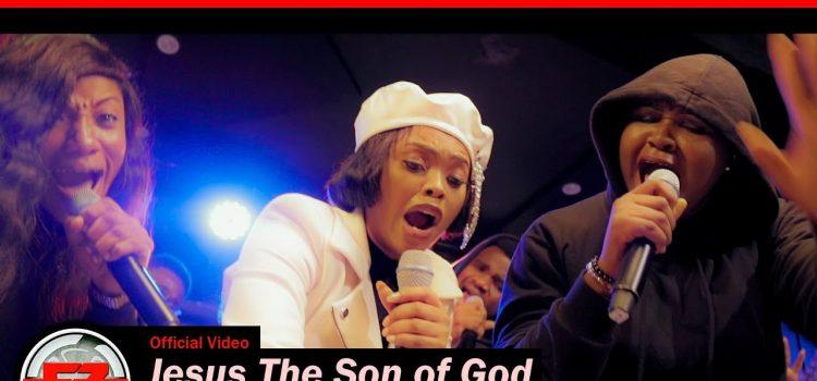 Chidinma Jesus The Son of God Video