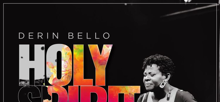 Download MP3 Holy Spirit Come by Derin Bello