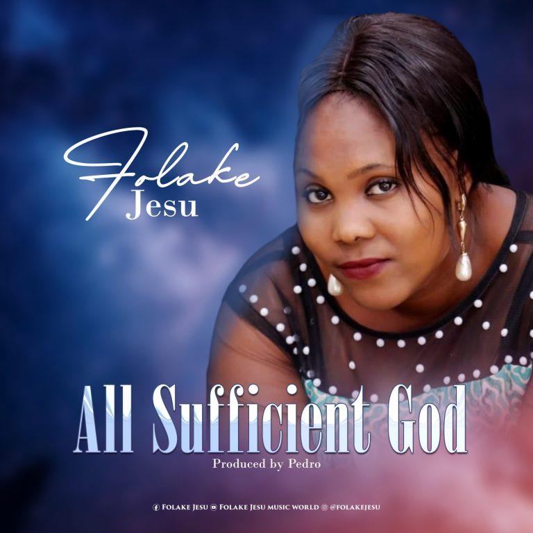 Funke Jesu All Sufficient God