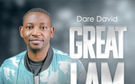 Dare David Great I am Live Video