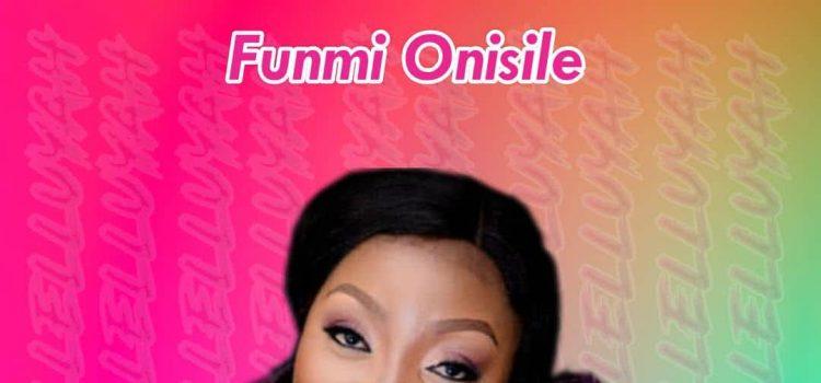 FUnmi Onisile Halleluyah