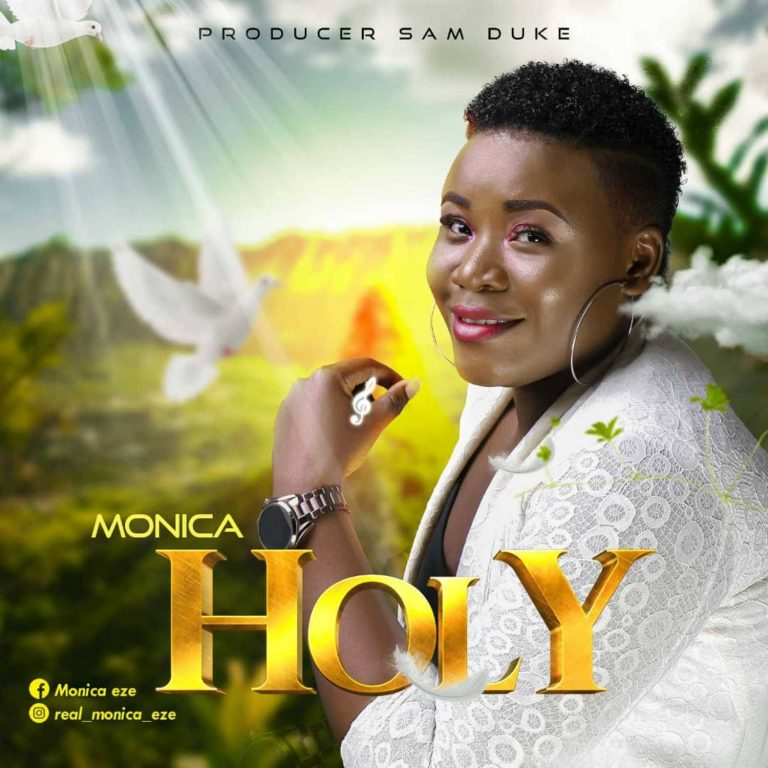Monica Holy Mp3 Download