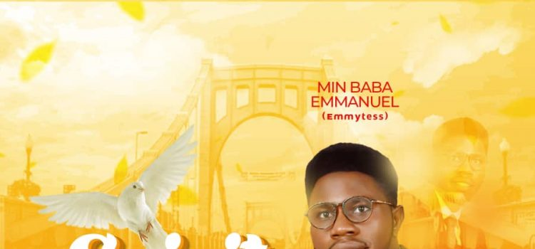 Emmanuel Baba Spirit FIll Me
