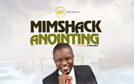 Alile Ernest Mimshack Anointing