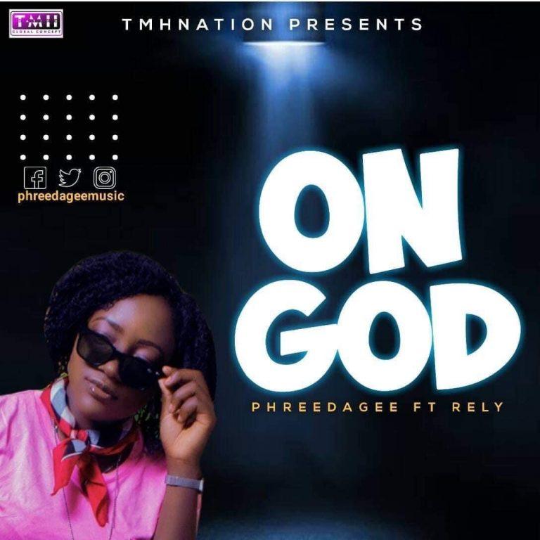 Phreedagee On God
