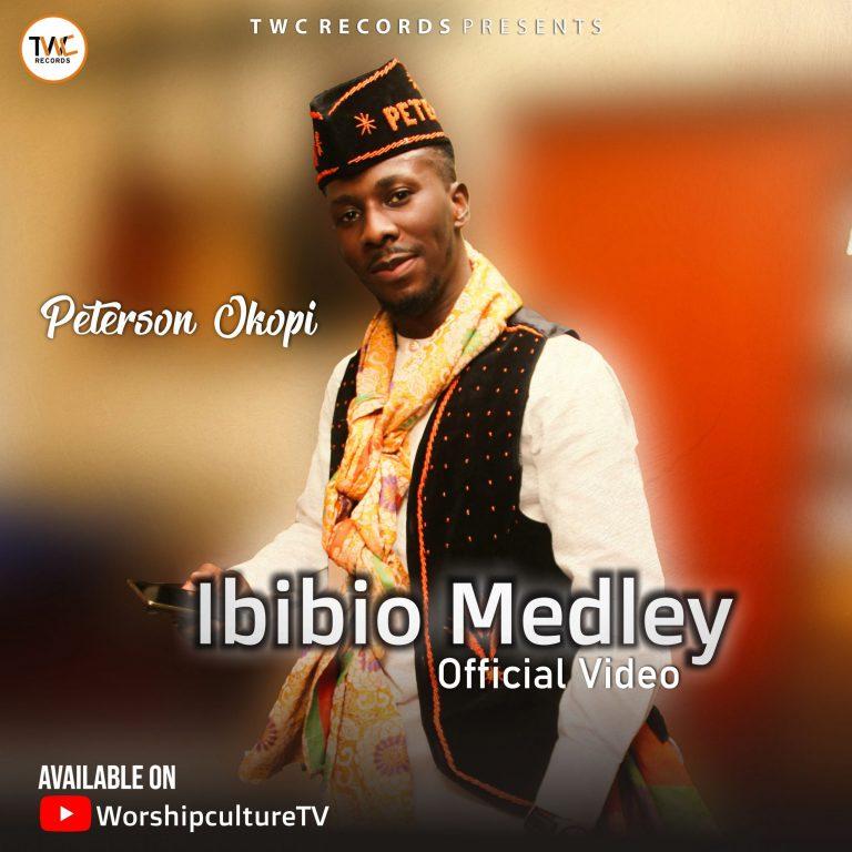 Peterson Okopi Ibibio Medley Video