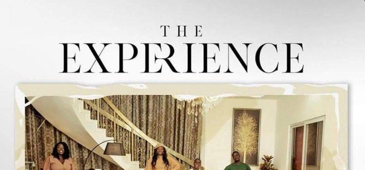 Joe MEttle The Experience ALbum Download