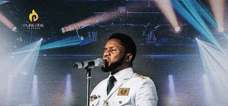 Download Mp3 My Father My God by Jimmy D Psalmist