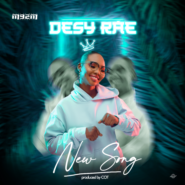 Desy Rae New Song