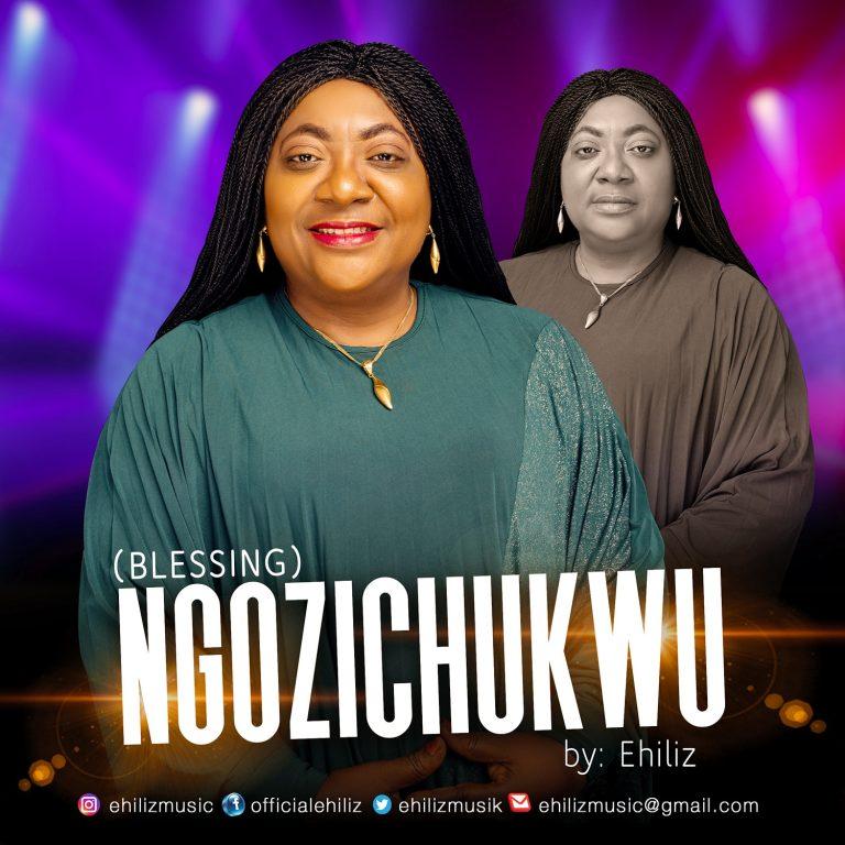 Ehiliz Ngozichukwu