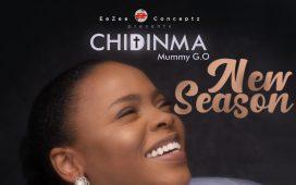 Download Album Chidinma New Season EP ZIP