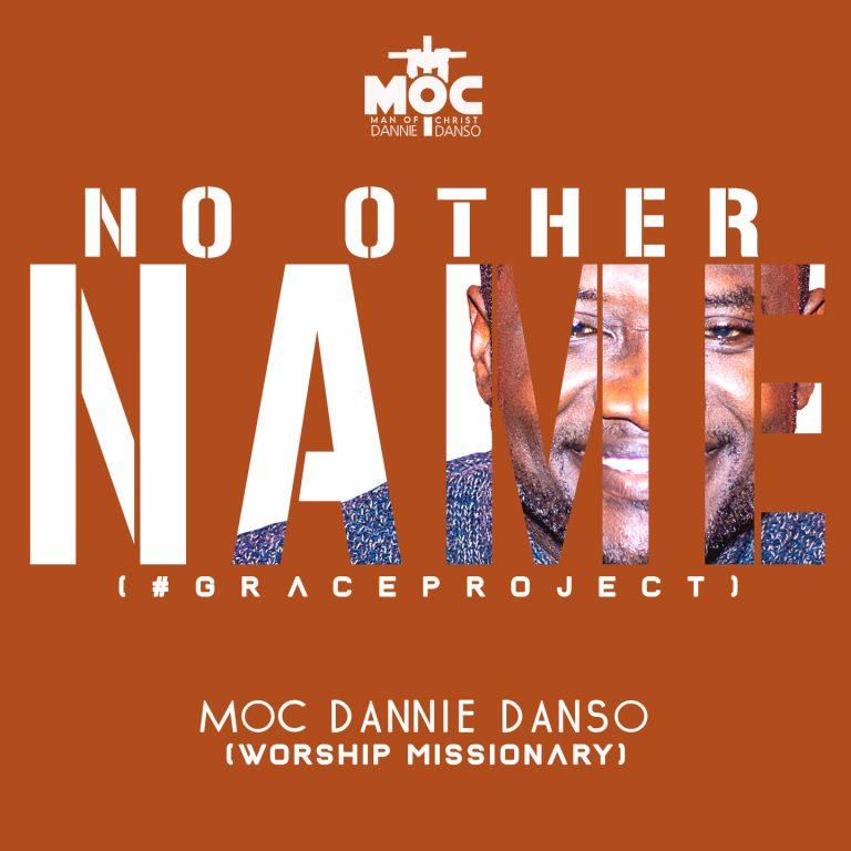 MOC Dannie Danso