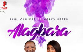 Paul Oluikpe Agbara Mp3 DOwnload