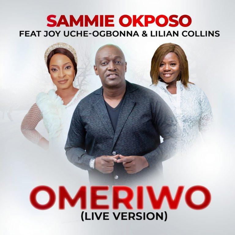 Sammie Okpso Omeriwo Live VIdeo