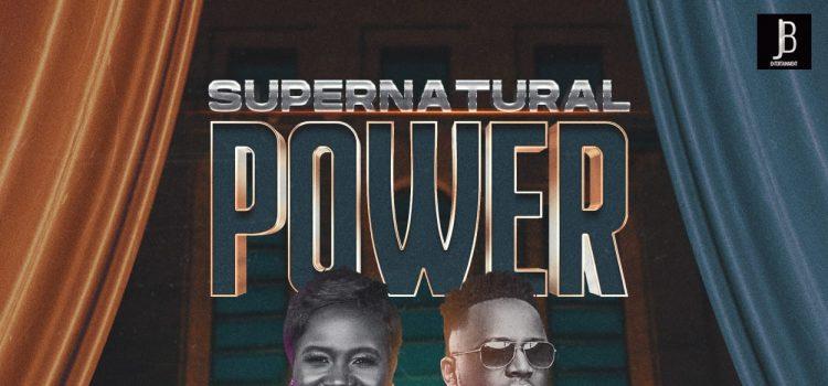 Lekien McFini Supernatural Power
