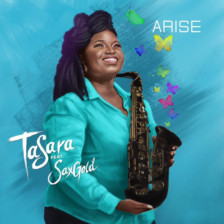 Tasara Arise Mp3 Download
