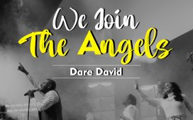 Download Mp3 We Join the Angels by Dare David