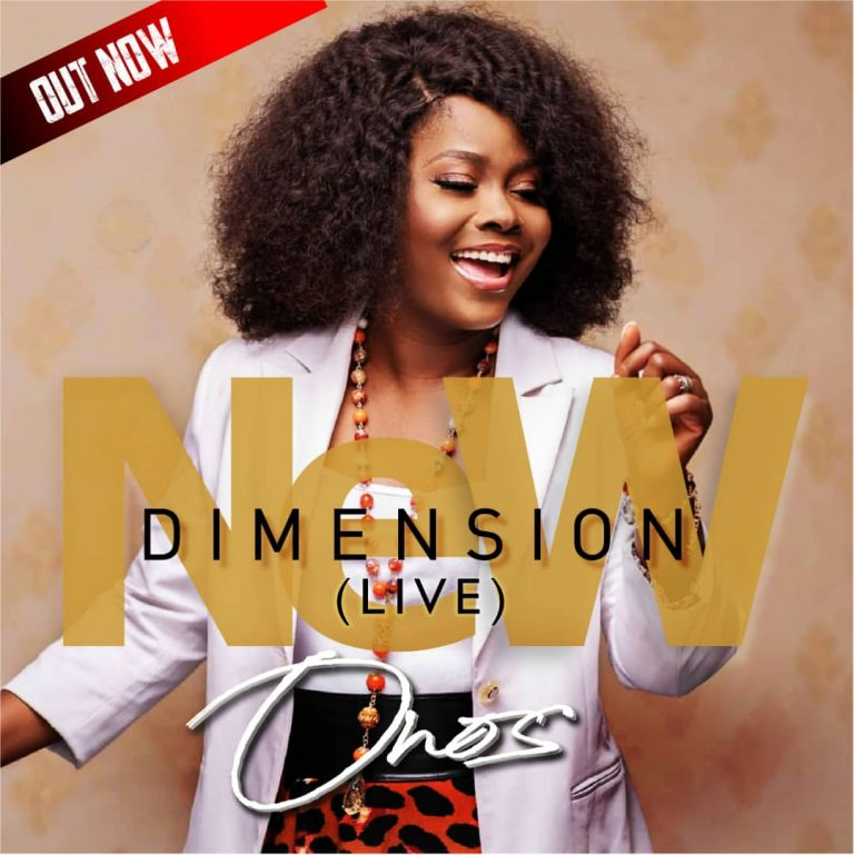 Download MP3 New Dimension by Onos
