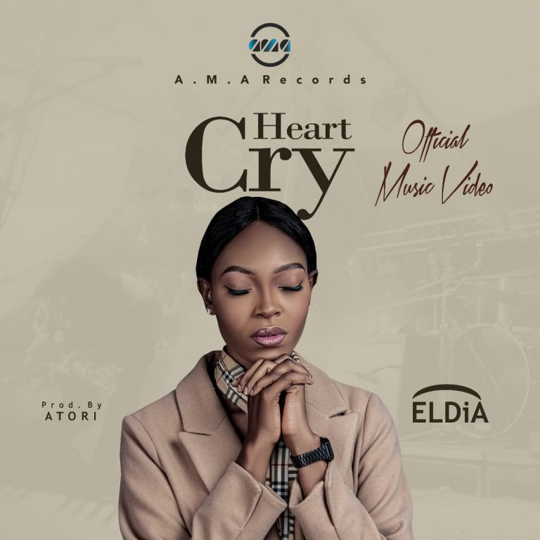 Eldia Heart Cry Video