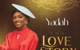 Yadah Love Story Album Zip Download