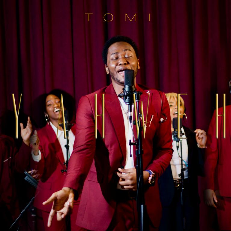 Tomi Yahweh Mp3