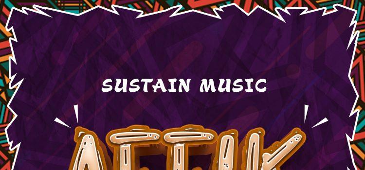 Sustain Music AFFIK MP3
