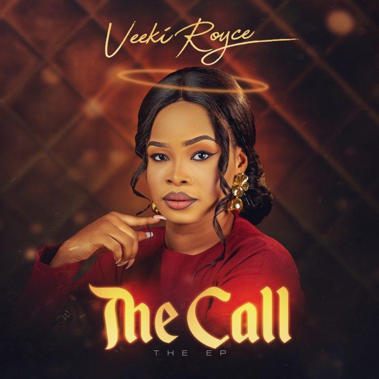 The Call - Veeki Royce