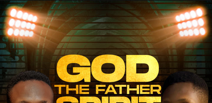 Stevash God The Father Spirit Son mp3