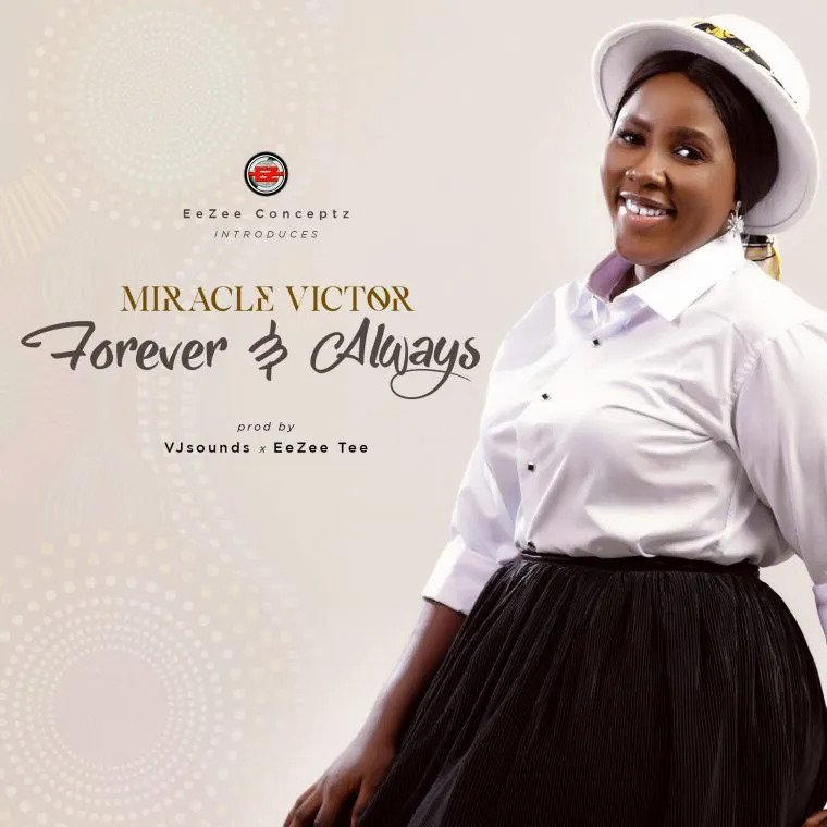 Mimi Victor Forever and Always Mp3