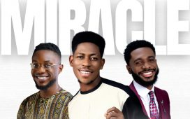 Download MP3 Moses Bliss Miracle