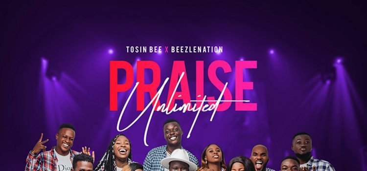 Tosinbee Praise Unlimited Mp3