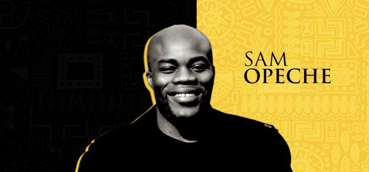 Sam Opeche Praise the Lord Mp3