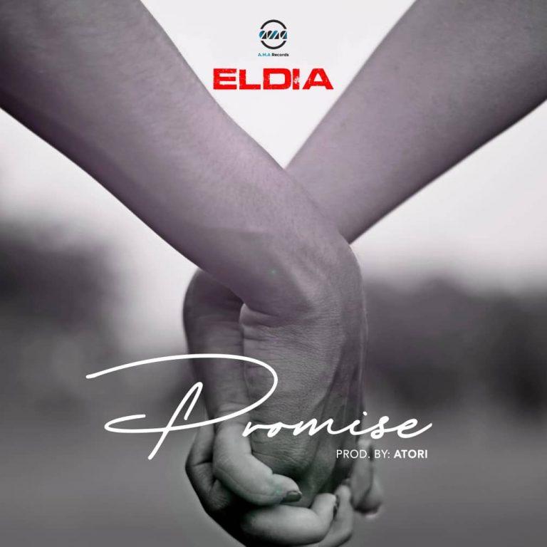 Eldia Promise Mp3